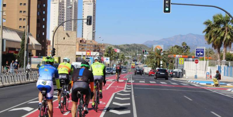 Nieuws: Is Benidorm een bikefriendly stad?