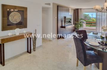 Nouvelle construction - Apartment/Flat - Orihuela Costa - Punta Prima
