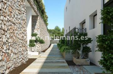 New Build - Apartment/Flat - San Miguel de Salinas - Las Colinas Golf