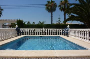 Reventa - Detached Villa - Torrevieja - La Siesta
