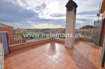 Reventa - Detached Villa - San Miguel de Salinas - San Miguel - Country