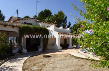 Resale - Country Property - Castalla - Castalla - Country