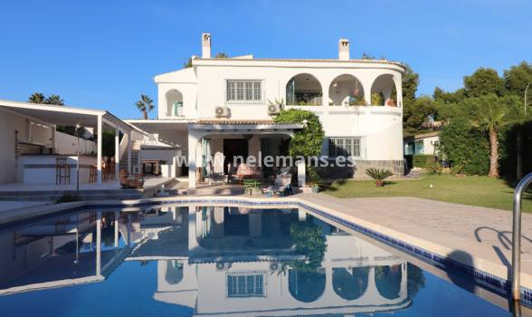 Detached Villa - Reventa - Torrevieja - La Siesta