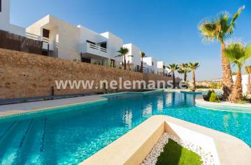 Nouvelle construction - Apartment/Flat - Algorfa - La Finca Golf