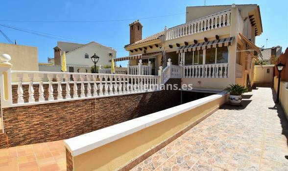 Detached Villa - Bestaand Woningen - Orihuela Costa - Playa Flamenca