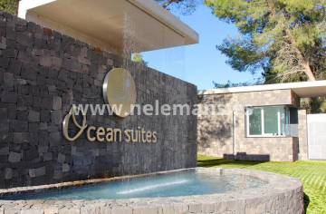 Resale - Apartment - Altea - Urbanizaciones