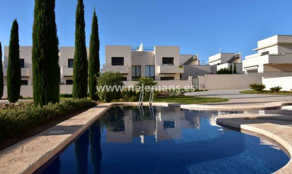 Semi Detached Villa - Resale - Orihuela Costa - Los Dolses