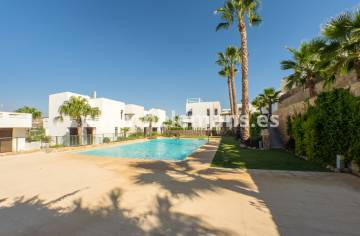 Nouvelle construction - Apartment/Flat - Algorfa - La Finca Golf Resort