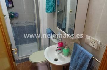 Resale - Semi Detached Villa - Los Montesinos - Entre Naranjos