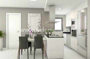 New Build - Apartment/Flat - Torrevieja - Torrevieja - Centre