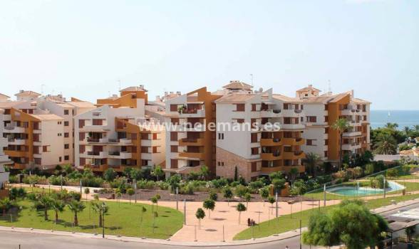 Apartment/Flat - Nouvelle construction - Orihuela Costa - Punta Prima