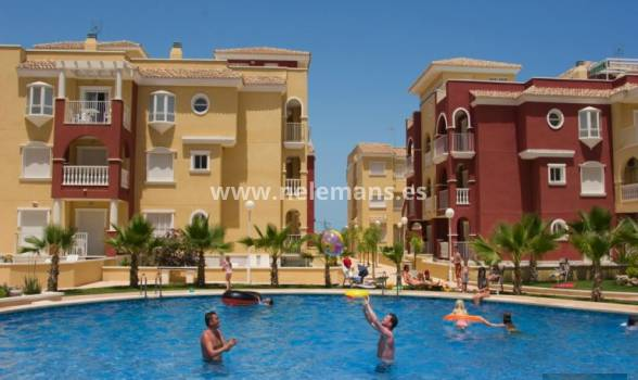 Apartment/Flat - New Build - Los Alcazares - Los Alcazares