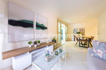 New Build - Apartment/Flat - Los Alcazares - Nueva Ribera Beach Club