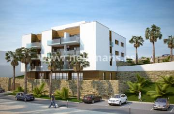 Nouvelle construction - Apartment/Flat - Orihuela Costa - Las Ramblas