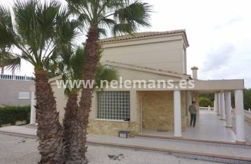 Resale - Detached Villa - Quesada - Lo Pepin