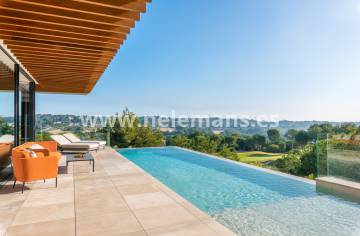 New Build - Detached Villa - Las Colinas Golf Resort