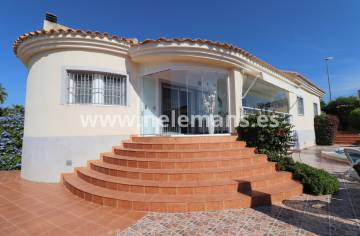 Resale - Detached Villa - San Fulgencio - San Fulgencio - Town