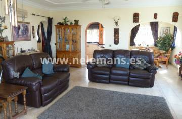 Resale - Detached Villa - San Miguel de Salinas - Torrestrella