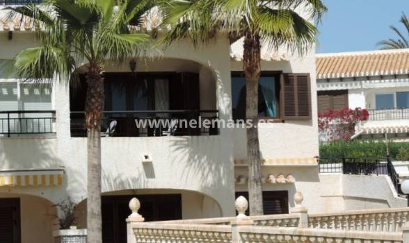 Apartment/Flat - Resale - Orihuela Costa - Cabo Roig
