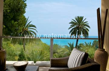New Build - Apartment/Flat - Villajoyosa - Villajoyosa - Town