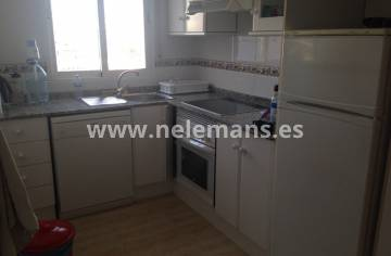 Resale - Apartment/Flat - Orihuela Costa - Cabo Roig