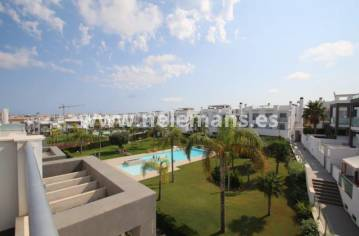 Resale - Apartment/Flat - Orihuela Costa - Los Altos