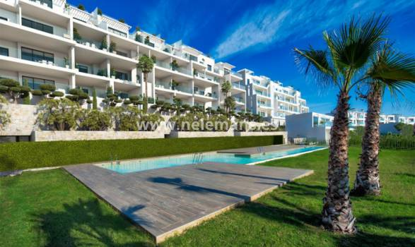 Apartment/Flat - Nieuwbouw - Las Colinas Golf Resort - Las Colinas Golf Resort