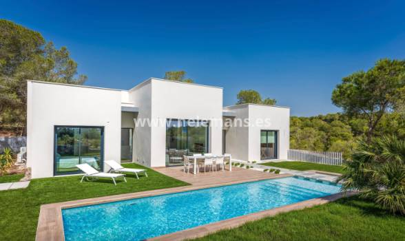 Detached Villa - New Build - Las Colinas Golf Resort - Las Colinas Golf Resort