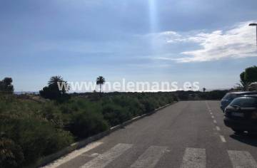 Long time Rental - Semi Detached - La Marina