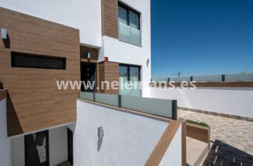 Nouvelle construction - Semi Detached - Benijofar - Benijófar