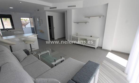 Apartment - Nouvelle construction - Guardamar del Segura - Guardamar del Segura
