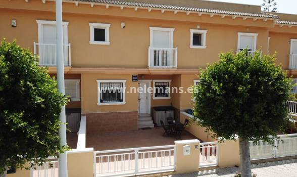 Semi Detached - Resale - La Marina - La Marina