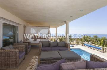 Revente - Detached Villa - Altea