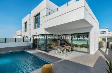 Nouvelle construction - Detached Villa - Dolores