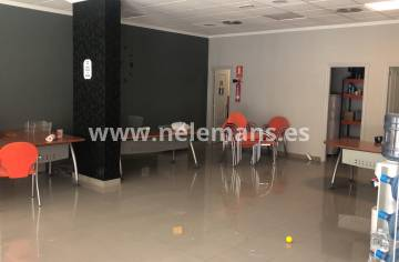 Sale - Commercial - El Altet - El Altet - Town