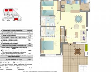Nouvelle construction - Semi Detached - busot