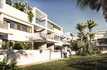 Nouvelle construction - Apartment - Torrevieja - Los Balcones
