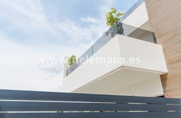 New Build - Semi Detached - Benijofar - Benijófar