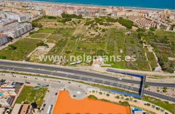 Nouvelle construction - Apartment - Guardamar del Segura