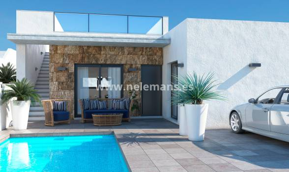 Townhouse - New Build - Formentera Del Segura - Formentera Del Segura