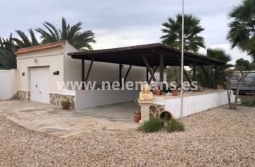 Revente - Country Property - Elche - Elche - Country