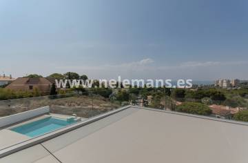 Nouvelle construction - Detached Villa - Orihuela Costa - Campoamor