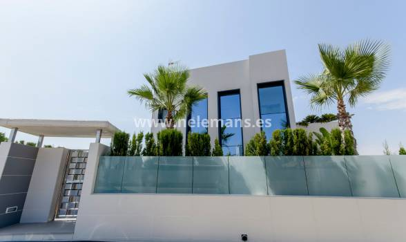 Detached Villa - Nouvelle construction - Orihuela Costa - Campoamor