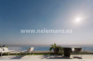 New Build - Apartment - La Mata - Center
