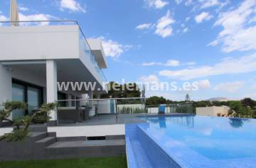 Reventa - Detached Villa - Moraira