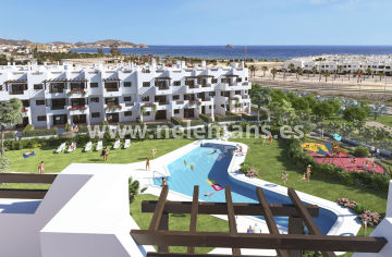 New Build - Apartment - Almería - Mar de Pulpi