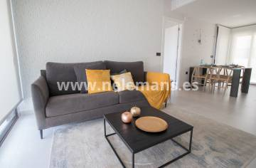 Nouvelle construction - Apartment - Villamartin