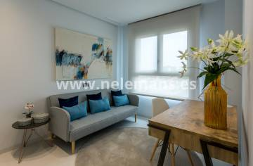 New Build - Apartment - Orihuela Costa - Mil Palmeras