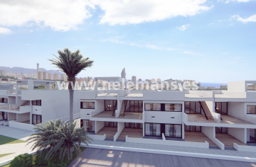 New Build - Apartment - Benidorm - Finestrat